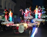 spectacle de noel spectacles animations carnaval de rue