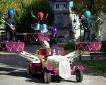spectacle de rue spectacles animations carnaval de rue