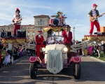 spectacles animations carnaval de rue spectacle rue