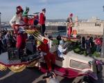 spectacles animations carnaval de rue tacot musique