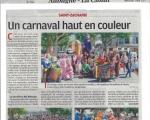 la provence carnaval st zacharie 2017