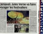 carnaval istres 2017 la provence