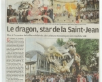 dragon istres 2011