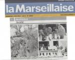 2014 Hopital salvator menagerie Marseillaise