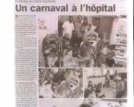 carnaval Timone 2013