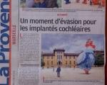 la Provence hôpital salvator 2016