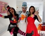 clowns hôpital