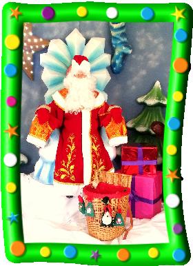 Spectacles de Noël - SPECTACLES ET ANIMATIONS DE NOEL