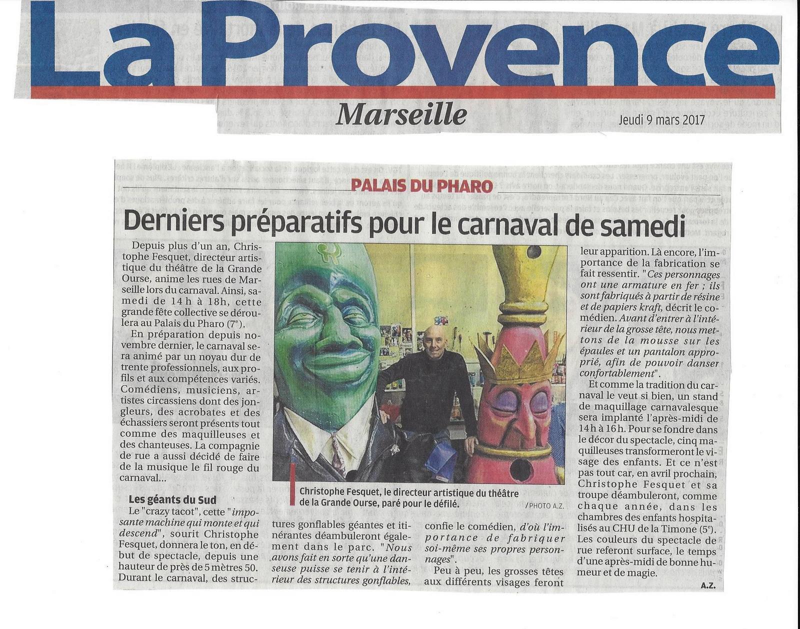 carnaval de marseille la provence carnaval marseille 2017-002