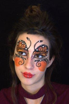maquillage-papillon