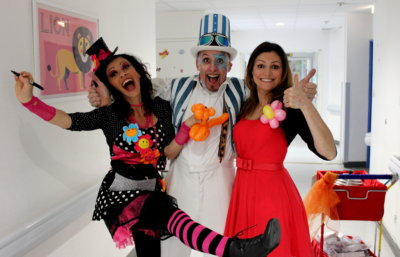 clowns-h├┤pital