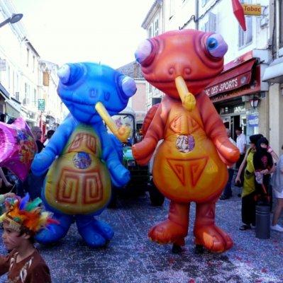 carnaval-animation